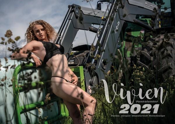 Vivien Fankalender 2021