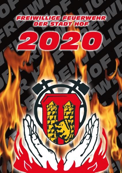 Erotischer Hofer Feuerwehrkalender 2020