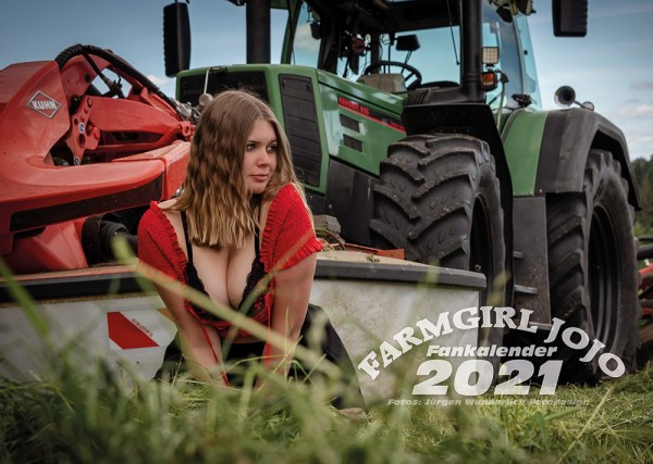 Farmgirl JoJo Fankalender 2021
