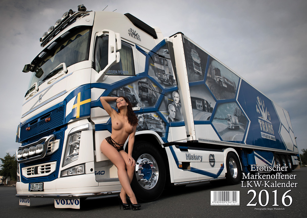 Hot Girls Naked With Big Trucks