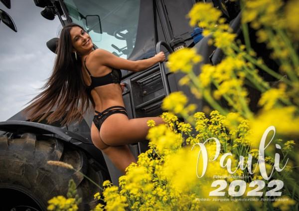 Pauli`s Fankalender 2022
