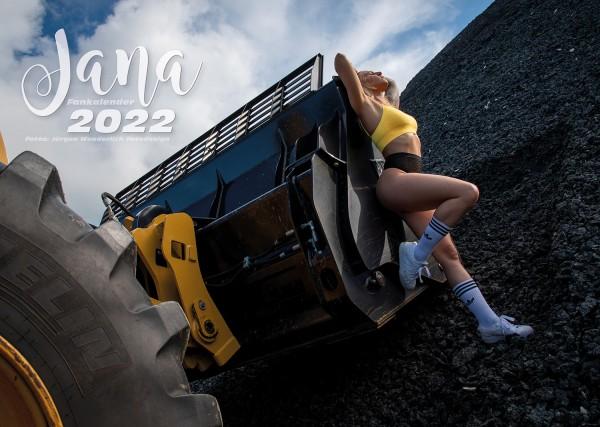 Jana Fankalender 2022