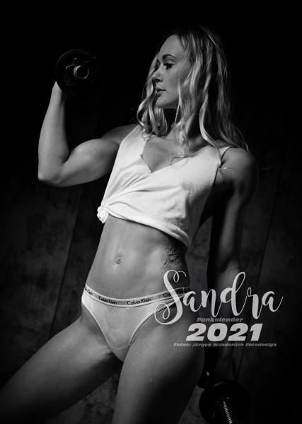 Sandra Fankalender 2021